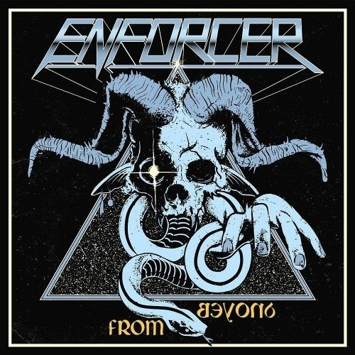Enforcer - From Beyond (Nac/Paper Sleeve)