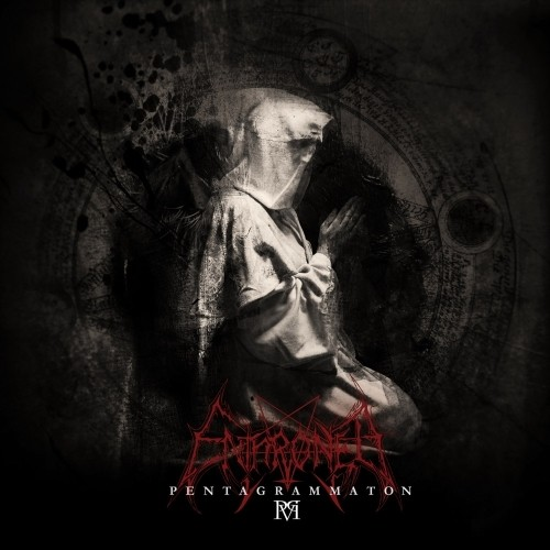 Enthroned - Pentagrammaton (Nac)