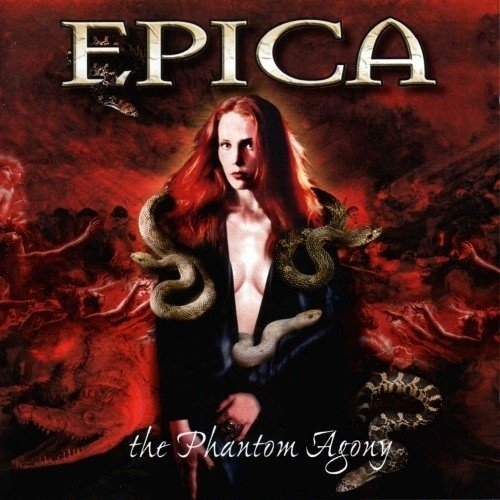 Epica - The Phantom Agony (Nac)