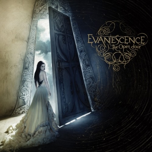 Evanescence - The Open Door (Nac)