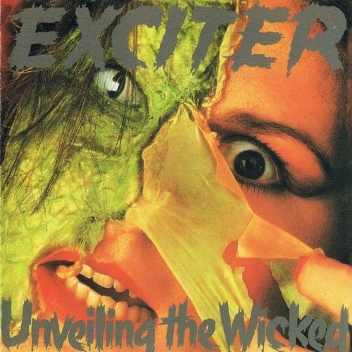 Exciter -  Unveiling The Wicked (Nac/1 Bonus)