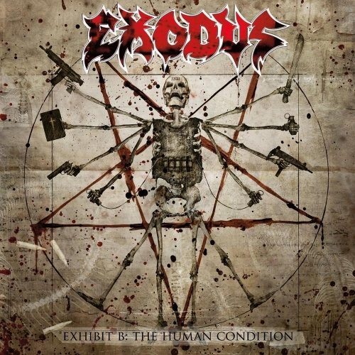 Exodus - Exhibit B: The Human Condition (Nac/1 Bonus)