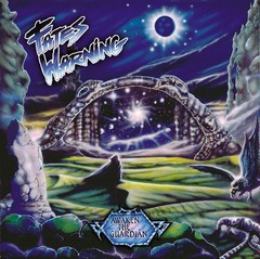 Fates Warning - Awaken The Guardian (Vinil/180 Gramas/Imp)