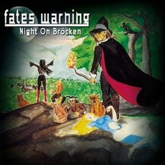 Fates Warning - Night On Broken (Nac/4 Bonus)