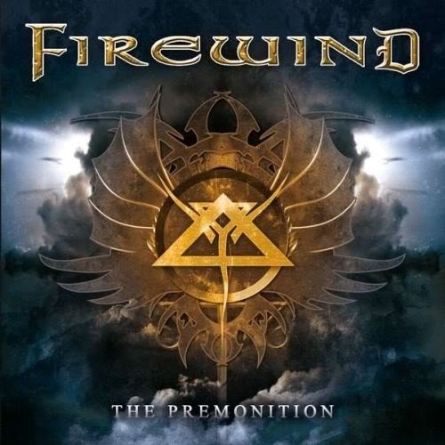 Firewind - The Premonition (Nac/1 Bonus)