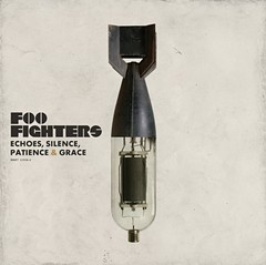 Foo Fighters - Echoes, Silence, Patience And Grace (Nac)