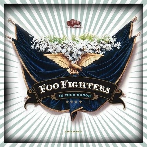 Foo Fighters - In  Your Honor (Nac/Duplo)