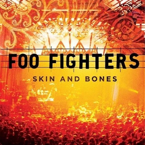 Foo Fighters - Skin And Bones (Nac)