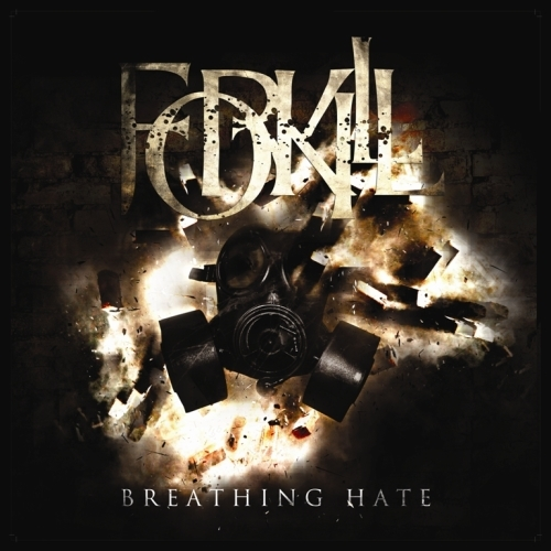 Forkill - Breathing Hate (Nac/Digipack)
