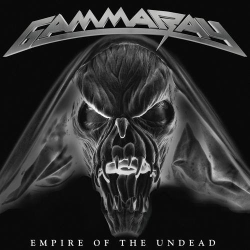 Gamma Ray - Empire Of The Undead (Nac)