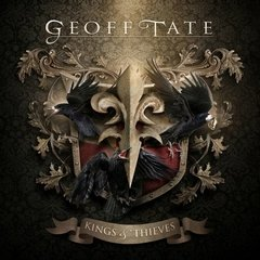 Geoff Tate - Kings And Thieves (Nac)
