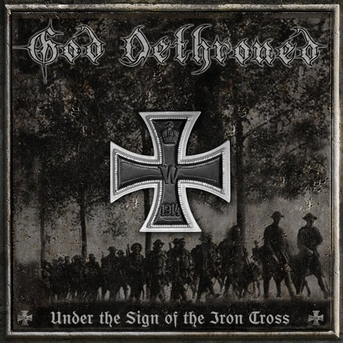 God Dethroned - Under The Sign Of The Iron Cross (Nac)