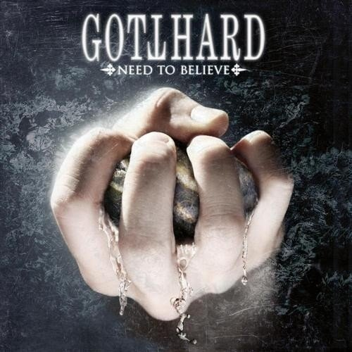 Gotthard - Need To Believe (Nac/1 Bonus)