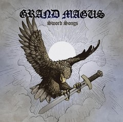 Grand Magus - Sword Songs (Nac/2 Bonus)