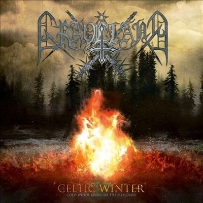 Graveland - Celtic Winter: Cold Winds Bring Me The Memories (Nac/Slipcase)