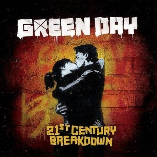Green Day - 21st Century Breakdown (Nac)