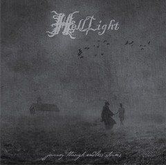 Helllight - Journey Through Endless Storms (Nac/Paper Sleeve)