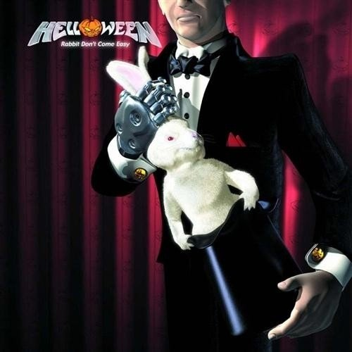 Helloween - Rabbit Don't Come Easy (Special Edition) (Nac/3 Bonus)