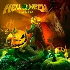 Helloween - Straight Out Of Hell (Imp/Digipack/Premium Edition/2 Bonus)