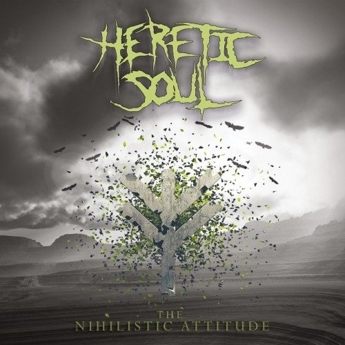 Heretic Soul - The Nihilistic Attitude (Imp)