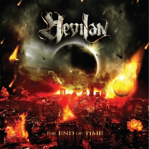 Hevilan - The End Of Time (Imp/2 Bonus)