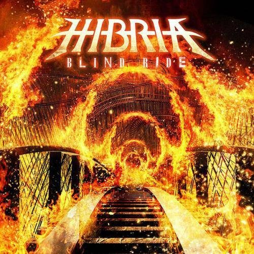 Hibria - Blind Ride (Nac/ 1 Bonus)
