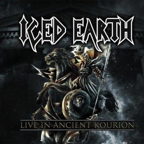 Iced Earth - Live In Ancient Kourion (Nac/Duplo)