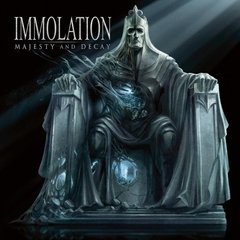 Immolation - Majesty And Decay (Nac)