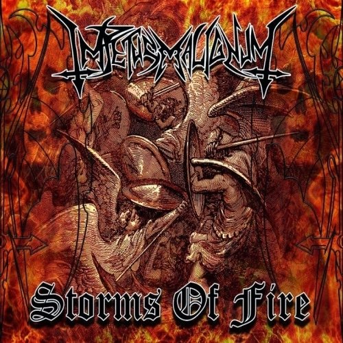 Impetus Malignum - Storms Of Fire (Nac)