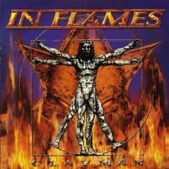 In Flames - Clayman (Nac/Reloaded)