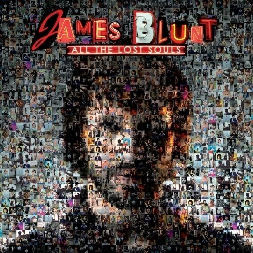James Blunt - All The Lost Souls (Nac)