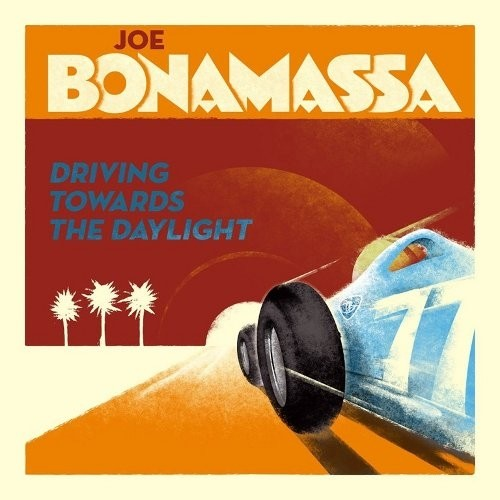 Joe Bonamassa - Driving Towards The Daylight (Nac)