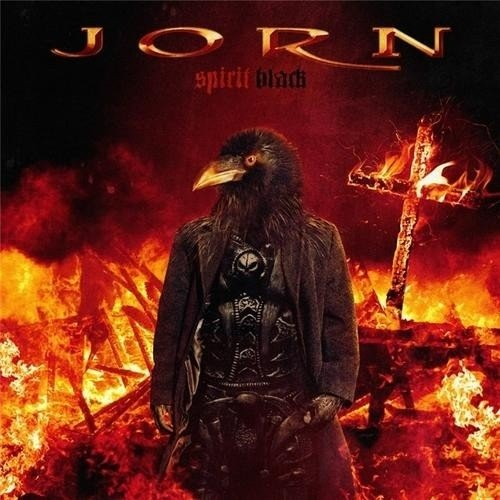 Jorn - Spirit Black (Nac)