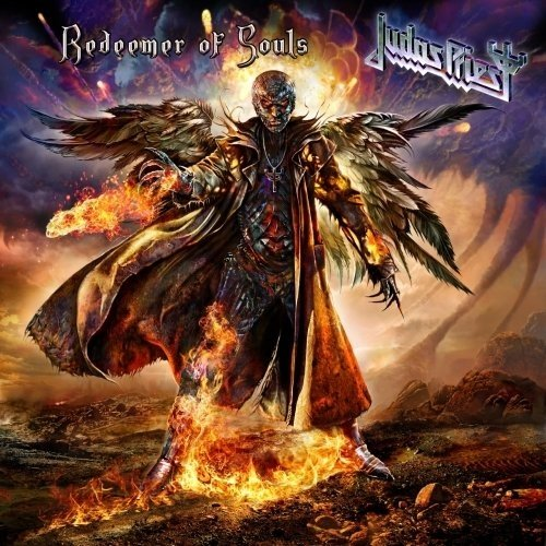 Judas Priest - Redeemer Of Souls (Nac)