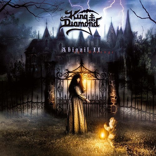 King Diamond - Abigail II: The Revenge (Nac)