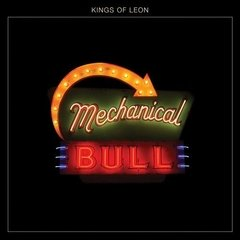 KIngs Of Leon - Mechanical Bull (Nac/Paper Sleeve)