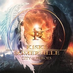 Kiske/Somerville - City Of Heroes (Nac)