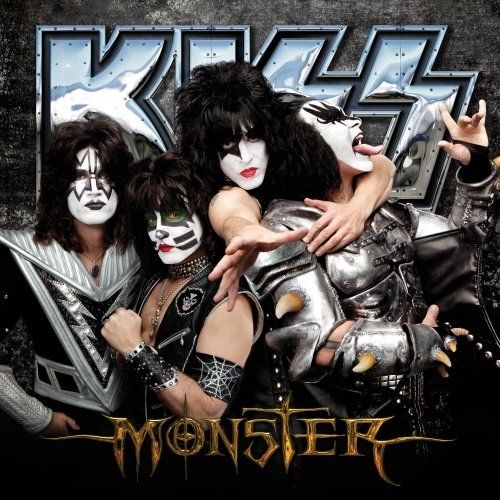Kiss - Monster (Nac)