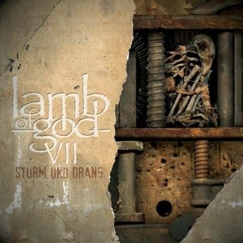 Lamb Of God - VII: Sturm Und Drang (Nac/Digipack/2 Bonus)