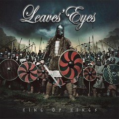 Leaves Eyes - King Of Kings (Nac)