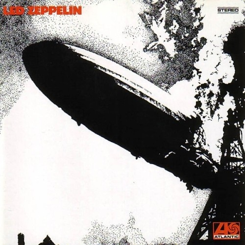 Led Zeppelin - Led Zeppelin (Nac)