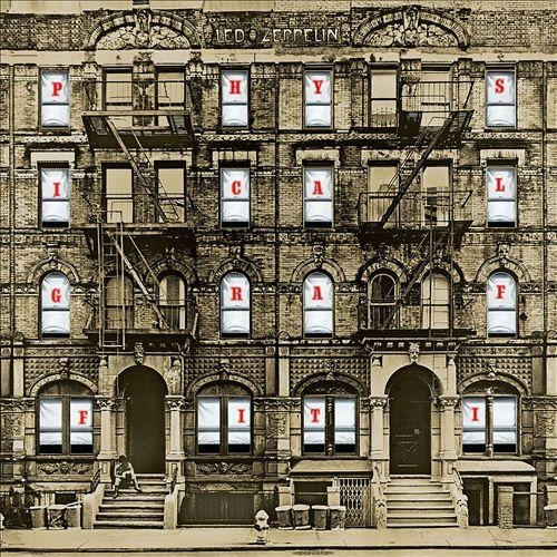 Led Zeppelin - Physical Graffiti (Nac/Duplo)