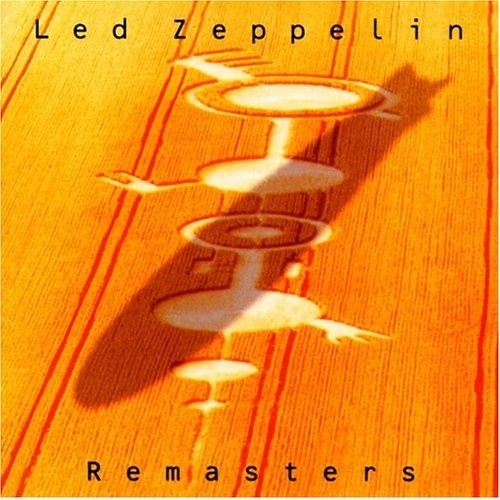 Led Zeppelin - Remasters (Imp/Duplo)