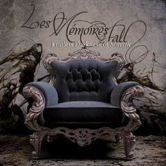 Les Mémoires Fall - Endless Darkness Of Sorrow (Nac)