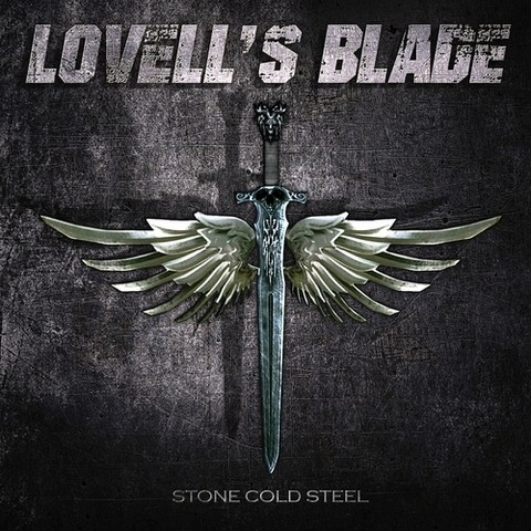 Lovell's Blade - Stone Cold Steel (Nac)