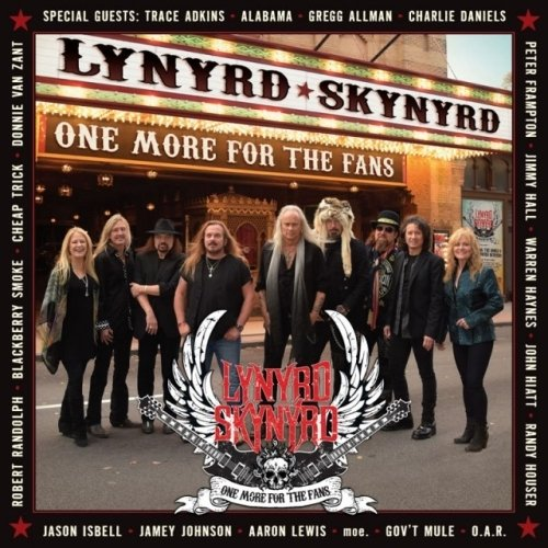 Lynyrd Skynyrd - One More For The Fans (Nac/Duplo)