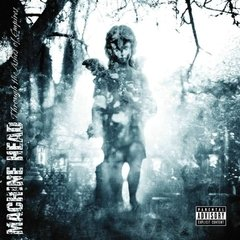 Machine Head - Through The Ashes Of Empires (imp/Am)