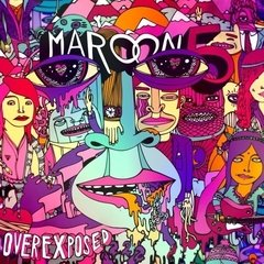 Maroon 5 - Overexposed (Deluxe Edition) (Nac/Digipack/3 Bonus)