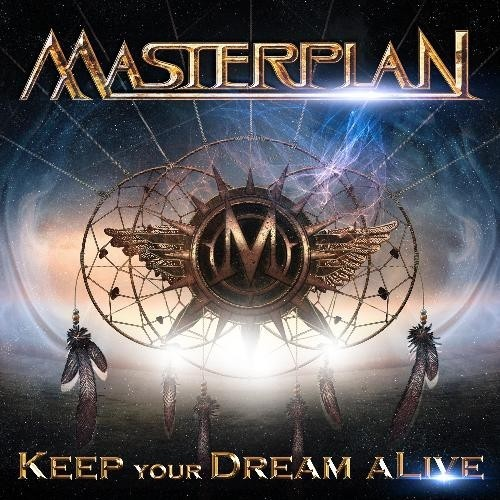 Masterplan - Keep Your Dream Alive (CD/DVD)