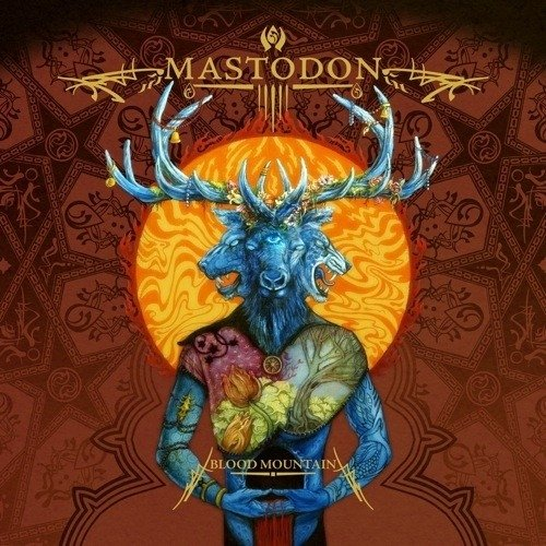 Mastodon - Blood Mountain (Vinil /180 Gramas/Imp)